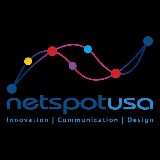 Netspot USA LLC logo for Stripe
